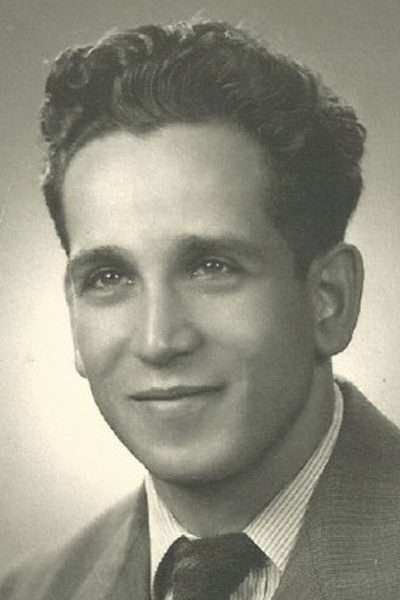 Adolph-DeMarco