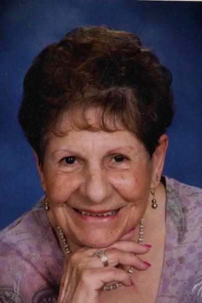 Mary Ross1