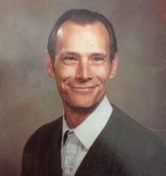 Neil Hagen
