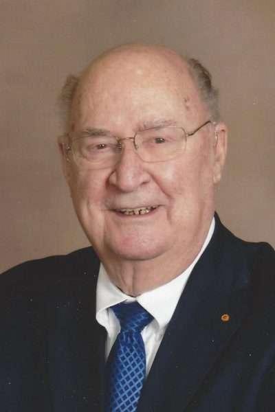 John W Huffman